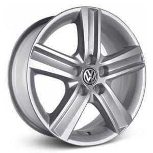 Roda_KR_R65_Volkswagen_Fox_Highline_Prata