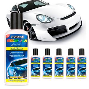 Cera-Colorshine-Branco-Autoshine-140ml