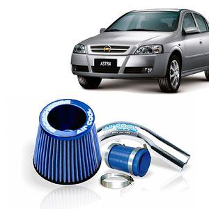 Filtro-Ar-Esportivo-Racechrome-Intake-Duplo-Fluxo-Azul-GM-Astra-1.8-2.0-8V-982008