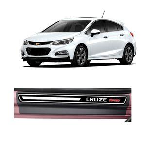 Soleira-Chevrolet-Cruze-Turbo-4P-Elegance-Premium