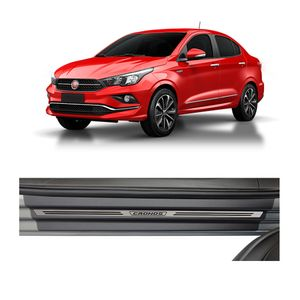 Soleira-Fiat-Cronos-4P-Elegance-Premium