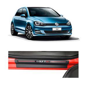 Soleira-Volkswagen-Golf-TSI-4P-Carbono