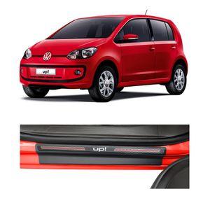 Soleira-Volkswagen-UP-4-Portas-Carbono
