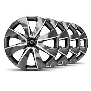 Jogo-4-Calota-Prime-Grafite-Prata-4x100--4x108--Hyundai