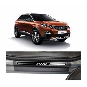 Kit-Soleira-Peugeot-3008-4P-Elegance-Premium