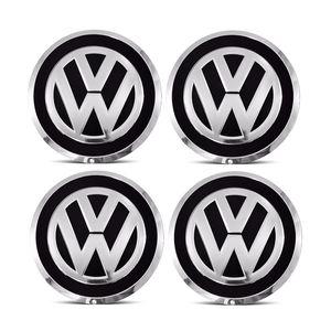 Jogo-4-Calota-Centro-Roda-VW-UP-Aro-14-15-16-17-Preta