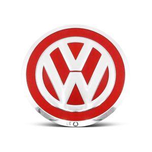 Calota-Centro-Roda-VW-UP-Aro-14-15-16-17-Vermelho
