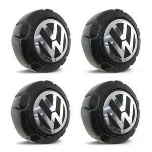 Jogo-4-Calota-Centro-Roda-VW-Saveiro-G5-Tropper-Grafite-Dark