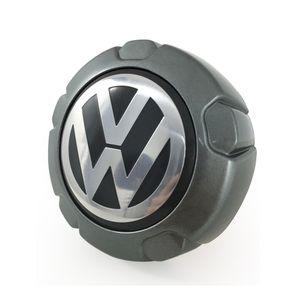 Calota-Centro-Roda-VW-Saveiro-G5-Tropper-Grafite-Brilhante