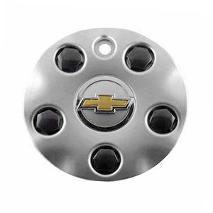 Calota-Centro-Roda-GM-Vectra-CD-2000-Mille-Dourada