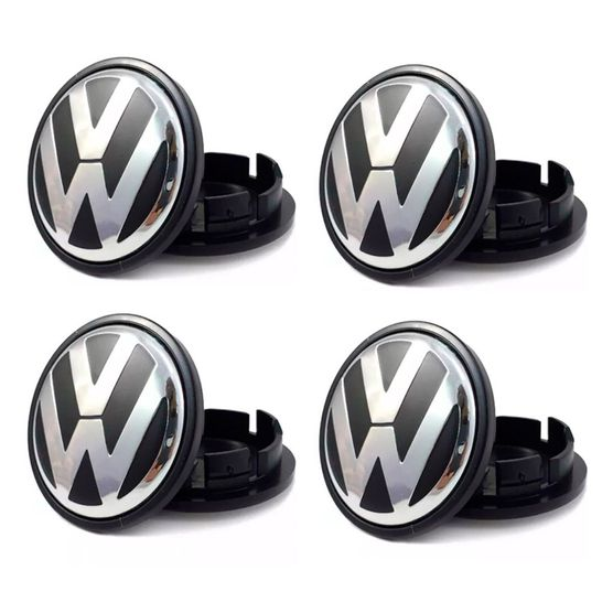 Jogo-4-Calota-Centro-Roda-VW-Passat-Jetta--4-