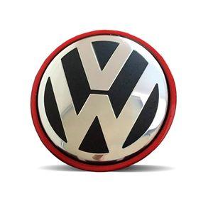 Calota-Centro-Roda-VW-Gol-G5-KRMAI-WSW-BVermelha
