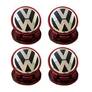 Jogo-4-Calota-Centro-Roda-VW-Gol-G5-Zunky-BVermelha