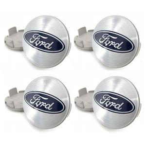 Jogo-4-Calota-Centro-Roda-Ford-Fiesta--Focus-Novo-Prata