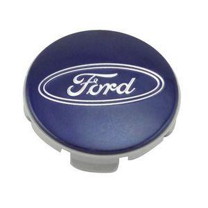 Calota-Centro-Roda-Ford-Fiesta--Focus-Novo-Azul-Marinho