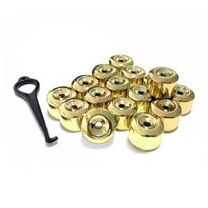 Kit-Capa-de-Parafuso-Chave-17-Dourada-16-pecas