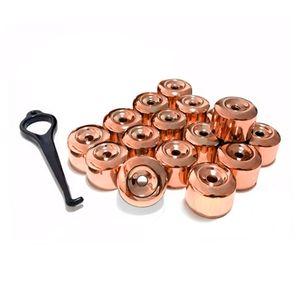 Kit-Capa-de-Parafuso-Chave-17-Metalizada-Laranja-16-pecas
