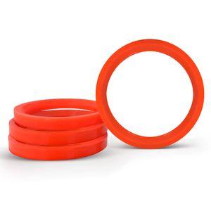 Jogo-Anel-Centralizador-Honda-Binno-Big-Ferraro-Vermelho