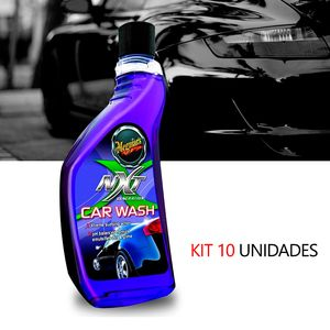 Kit-10-Shampoo-Automotiva-Meguiars-NXT-Generation-G12619