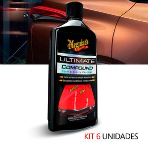 Kit-6-Ultra-Composto-Automotiva-Meguiars-G17216