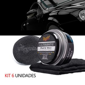 Kit-6-Cera-Ultimate-Automotiva-Meguiars-Pasta-G18211