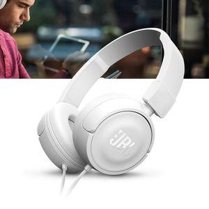Fone-de-Ouvido-JBL-T450-Branca
