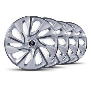 Jogo-4-Calota-DS4-Aro-15-Silver-Cup-Universal