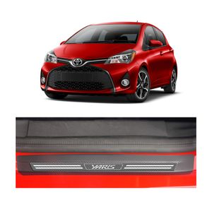 Kit-Soleira-Toyota-Yaris-4P-Carbono