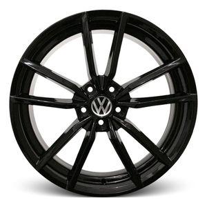 Roda_Volkswagen_Golf_R-Line_Preta