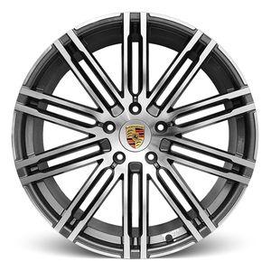 Roda_Porsche_Macan_Grafite_Diamantado