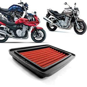 Filtro-Ar-Esportivo-Inbox-Racechrome-RCI-Suzuki-Bandit-GSF1250--2007-A-2009