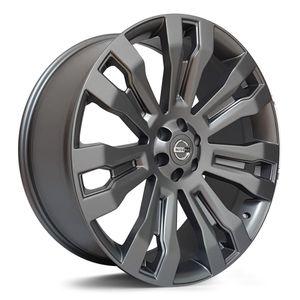 Jogo-de-Roda-Nissan-Frontier-Preta-Diamantada-Fosca