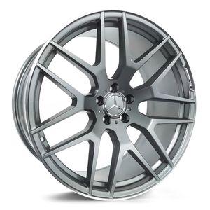 Jogo-de-Roda-Mercedes-GLE-Grafite-Diamantada