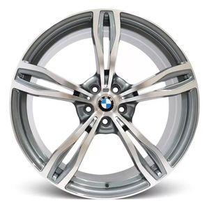 Jogo-de-Roda-BMW-M5-2012-Grafite-Diamantada