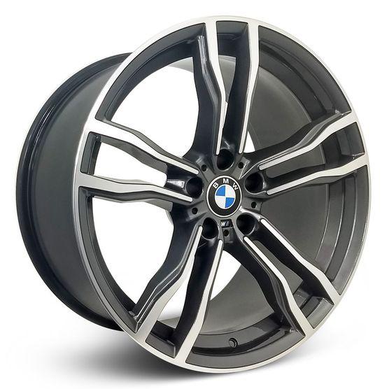 Roda_BMW_X6_M_Grafite_com_face_polida