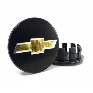 Calota-Centro-Roda-Chevrolet-Tracker-Preta-Pequena