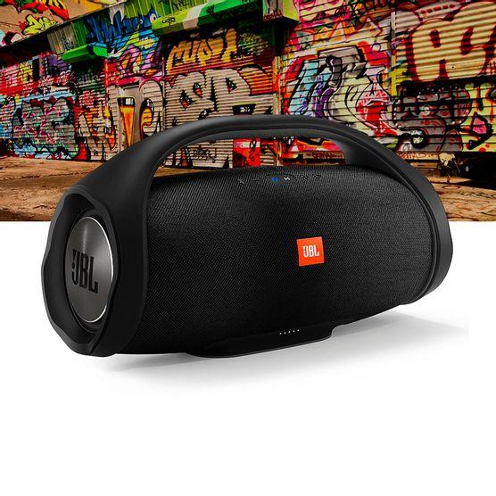 Caixa-De-Som-Portatil-Bluetooth-Jbl-Bombox-Preto