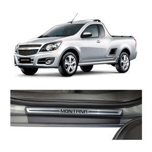 Kit-Soleira-Chevrolet-Montana-2011-a-2018-2P-Aco-Escovado-Resinado