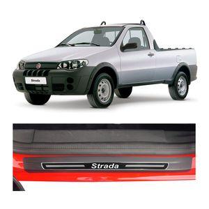 Kit-Soleira-Fiat-Strada-2005-A-2008-4P-Elegance-Premium