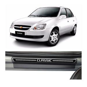 Kit-Soleira-Chevrolet-Classic-1996-A-2016-4P-Elegance-Premium