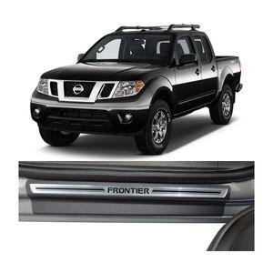 Kit-Soleira-Nissan-Frontier-Premium-Aco-Escovado-Resinado-2008-a-2015-4