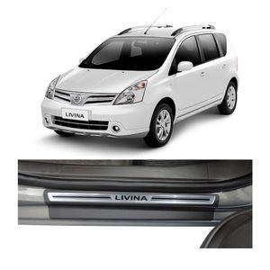 Kit-Soleira-Nissan-Livina-Premium-Aco-Escovado-Resinado-2009-a-2014-4