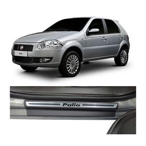 Kit-Soleira-Fiat-Palio-Premium-Aco-Escovado-Resinado-1996-a-2011-4-Portas