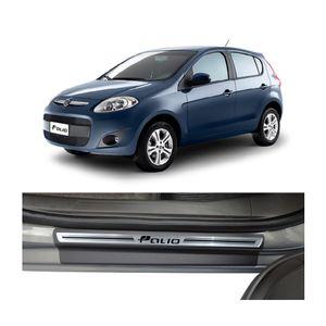 Kit-Soleira-Fiat-Palio-Premium-Aco-Escovado-Resinado-2012-a-2015-4-Portas