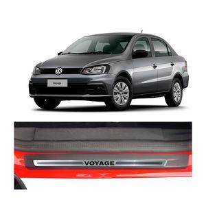 Kit-Soleira-Volkswagen-Voyage-Premium-Aco-Escovado-Resinado-2008-a-2015-4