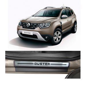 Kit-Soleira-Renault-Duster-Premium-Aco-Escovado-Resinado-2011-a-2015-4