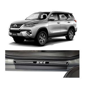 Kit-Soleira-Toyota-SW4-2006-A-2018-4P-Elegance-Premium