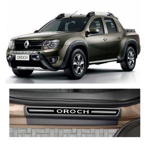 Kit-Soleira-Renault-Duster-Oroch-2018-4P-Elegance-Premium