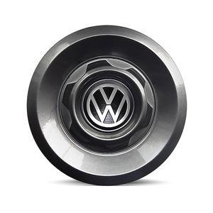 Calota-Centro-Roda-VW-Saveiro-Modelo-Novo-4-Furos-Grafite-Brilhante