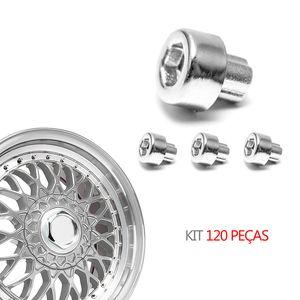 Kit-120-Rebite-Allen-Cromado--MODELO-Nº-04-